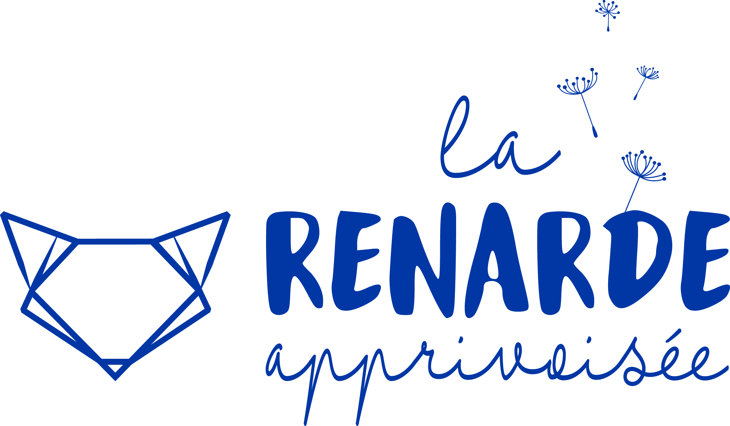 La Renarde apprivoisée