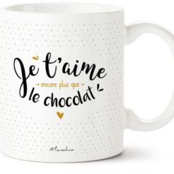 mug chocolat manahia