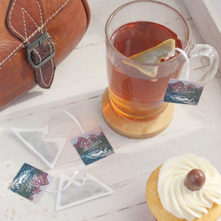 thé montagnes