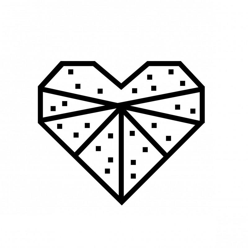 kit cœur