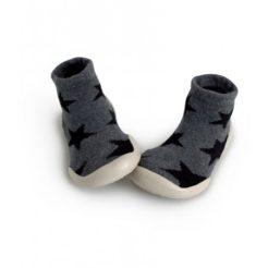 chaussons étoile noire