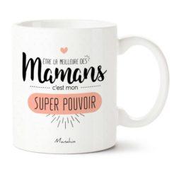 Mug maman power