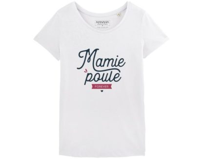 tshirt mamie