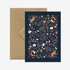 carte renard