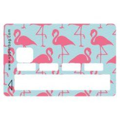 CB flamingo