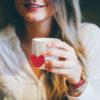 thé cœur