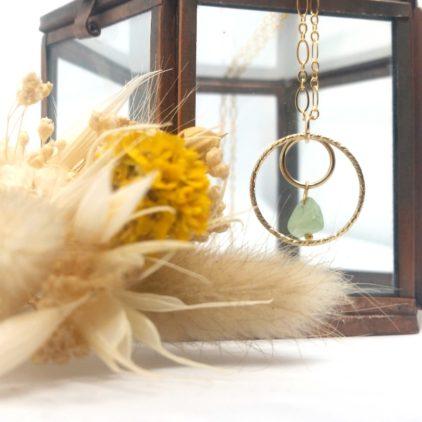 collier léonie