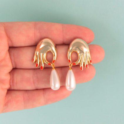 BO perle